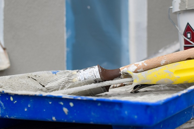 commercial painters north shore